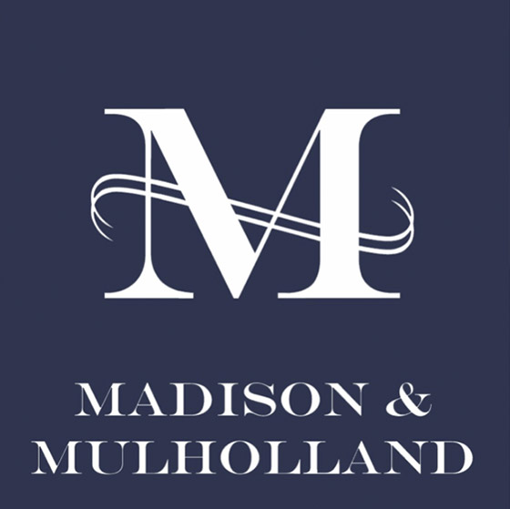 Madison & Mulholland Eyewear and Accessories