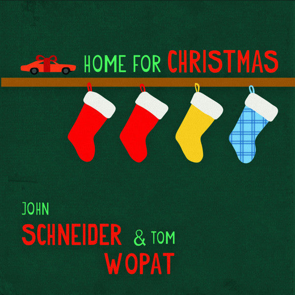 Home For Christmas - 5 CD Pack