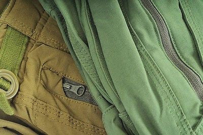 Korda Polar Kombats - Fleece Lined Combat Trousers