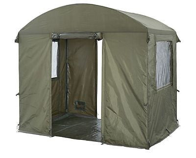 Trakker Utility Shelter - Perfect Social Shelter For Session Fishing