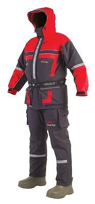 Sundridge Crossflow 2 Piece Extreme Flotation Suit - Small