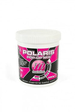 Mainline Baits Polaris Pop Up Mix - 250g Pot