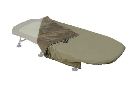 Trakker Big Snooze+ Bed Cover - Standard Size