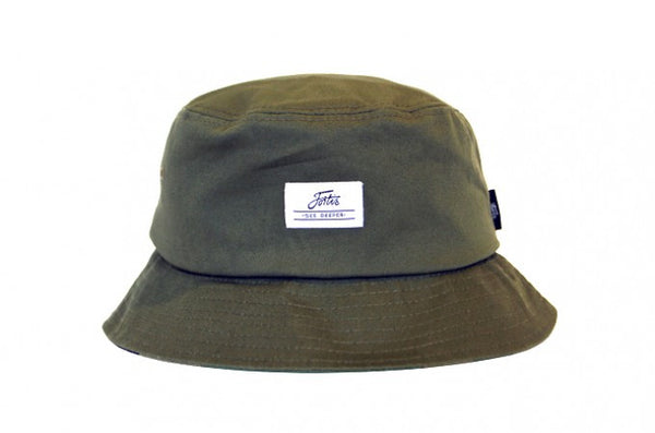 Fortis Bucket Hat