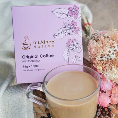 MsKinny Slimming Coffee Review & MsKinny Cocoa Carb Blocker Review MsKinny Slimming Coffee Ms.Kinny Cocoa Carb Blocker Carbo Blocker Singapore MsKinny Reviews HSA Approved Not SkinnyMint Not Skinny Coffee Club Teatox Slimming Tea Fat Burn Fat Burning Coffee Weight Loss Tea Increase Metabolism MsKinny SG