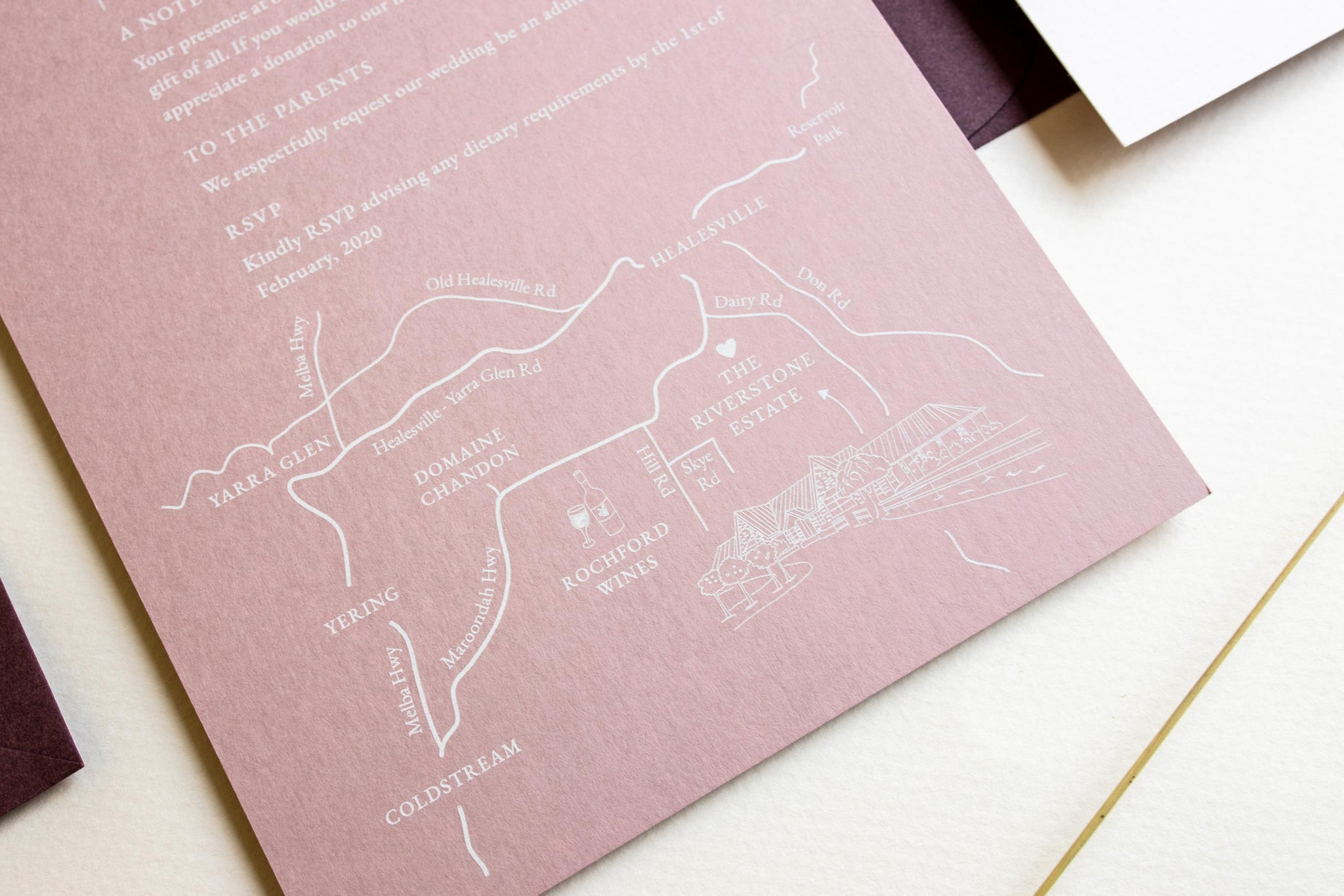 How to word wedding invitations and other must-have details