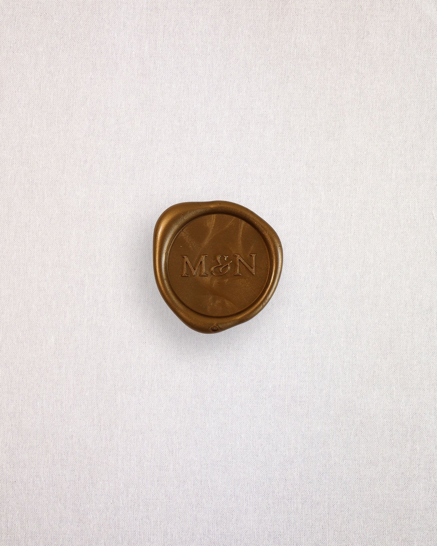 Habitat Wax Seal