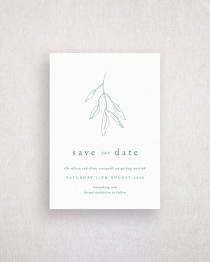 Habitat Save the Date