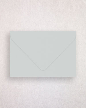 Melbourne Coloured Invitation Envelopes