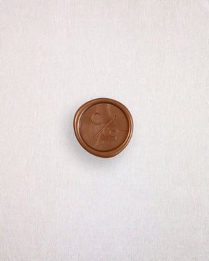 Melbourne Wax Seal