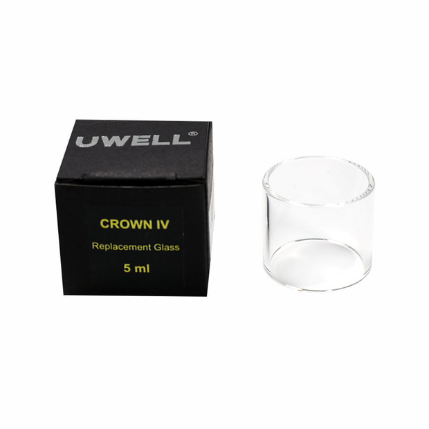 Uwell Crown 4 Replacement Glass