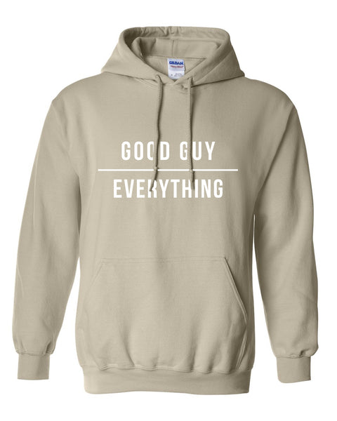 Good Guy | Everything