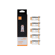 Geekvape Aegis Boost Coil - Pack of 5 Coils