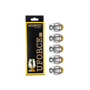VooPoo UForce Coil - Pack of 5 Coils