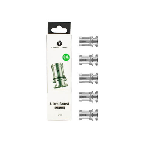 Lost Vape Orion Q - Ultra Coils (Pack of 5 Coils)