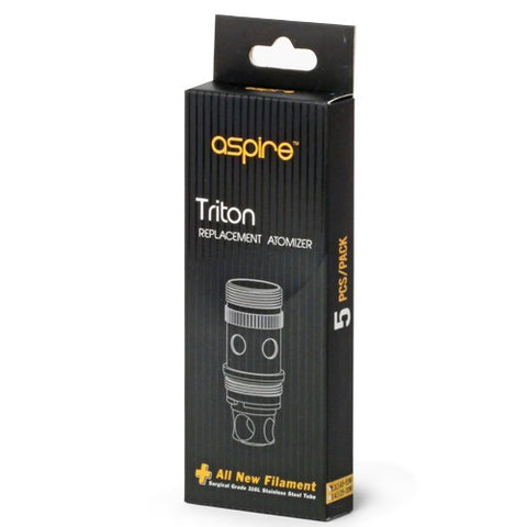 Aspire Triton Coil (Pack of 5 Coils)