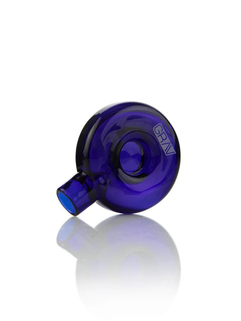 Grav Donut Chillum Blue