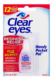 Clear Eyes Pocket Size