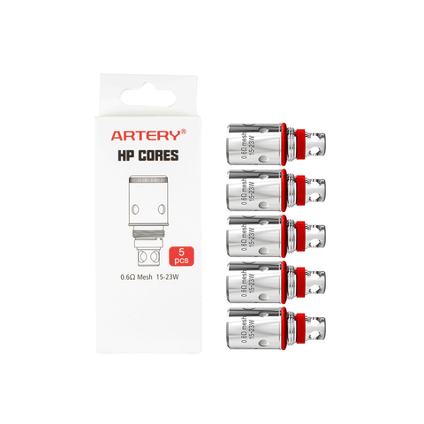 Artery PAL II Coil - Pack of 5 Coils