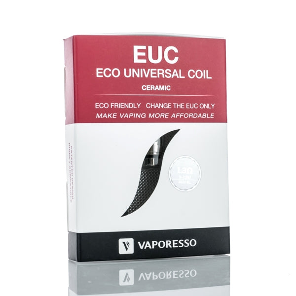 Vaporesso EUC Mini (Drizzle) Coil - Pack of 5 Coils