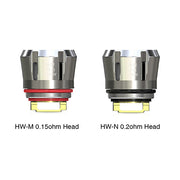 Eleaf Ello HW Coils - Pack of 5 Coils