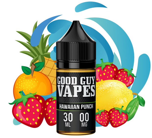 Good Guy Juice 30mL