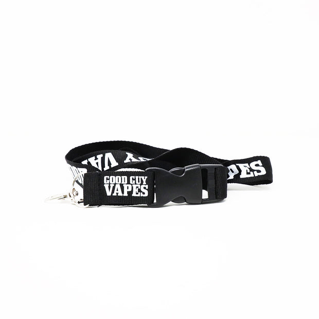 Good Guy Vapes Lanyard