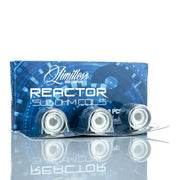 Limitless Reactor Coil (Pack of 3 Coils)
