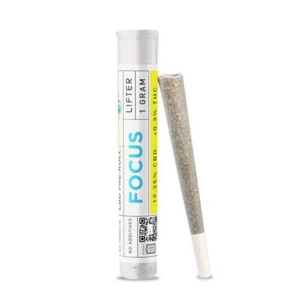 The Lit Pharmacy - 1g Pre - Roll - Focus