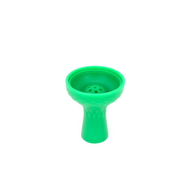 Silicone Hookah Bowl Assorted