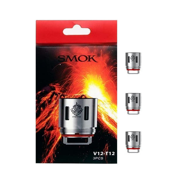 SMOK TFV12 Coil - Pack of 3 Coils