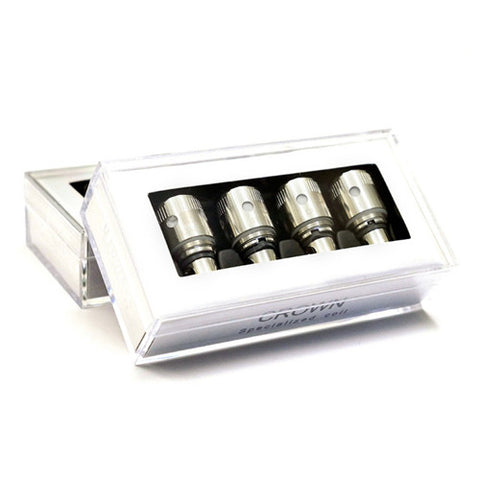 Uwell Crown Coil (Pack of 4 Coils)
