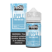 Reds Apple E Juice