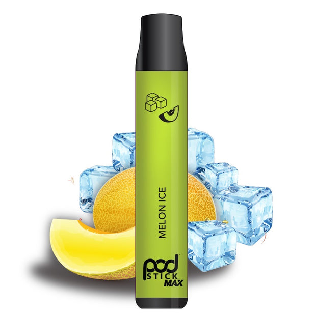 Pod Stick Max Disposables (1000 Puffs)
