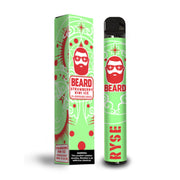 Beard Ryse Bar Disposable