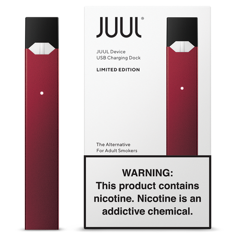JUUL Express Kit