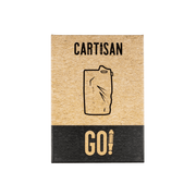 Cartisan Go!