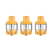 Aspire Cleito Shot Disposable Tank - Pack of 3