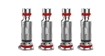 Uwell Caliburn G Coil - Pack of 4 Coils