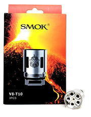 SMOK TFV8 Coils - Pack of 3 Coils