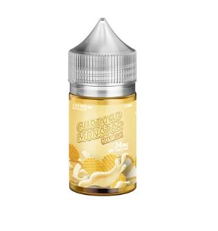 Custard Monster Salt E-Liquid
