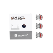 Vaporesso GTM Coils (Pack of 3)