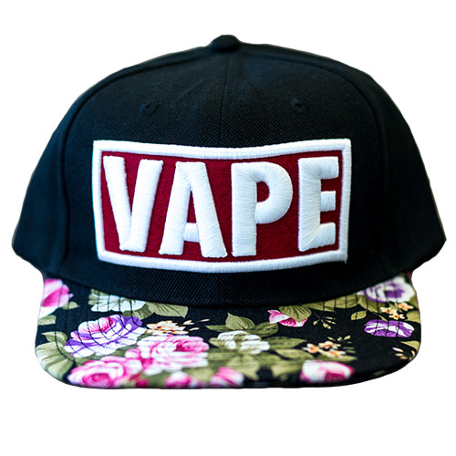 Good Guy Vapes Snapback Hat