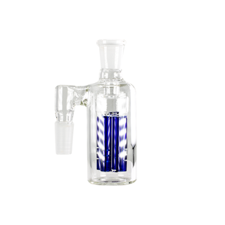 Ash Catcher w/4 Arm Percolator