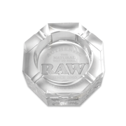RAW Crystal Ashtray