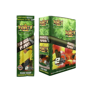 Juicy Jay's Hemp Wraps