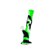 Silicone Angled Water Pipe