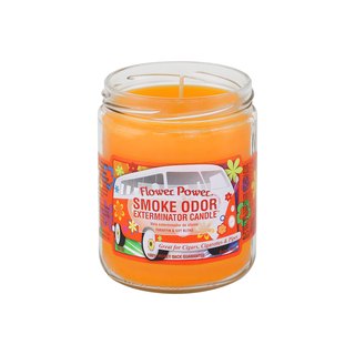 Smoke Odor Exterminator Candle