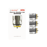 EHPRO Raptor Coil (Pack of 3 Coils)