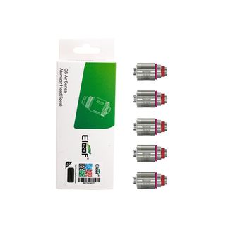 Eleaf GS Air - Pack of 5 Coils